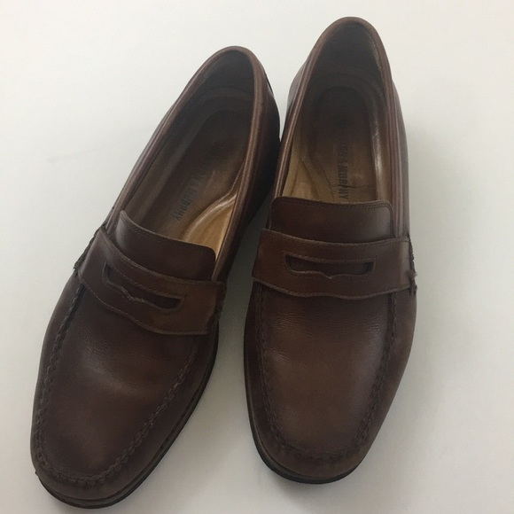 580f5db00ef Johnston   Murphy Other - Johnston   Murphy Ainsworth Penny-Loafer Shoes
